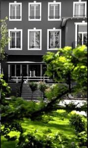 Villa 1901 - Jardin