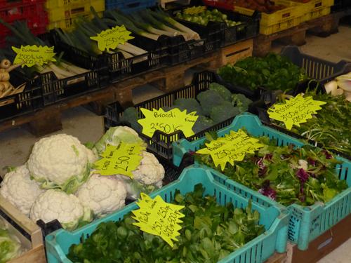 haraut nancy vente de légumes frais