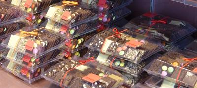 chocolat à offrir musquar nancybuzz