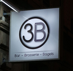 O3B nancy restaurants bagels