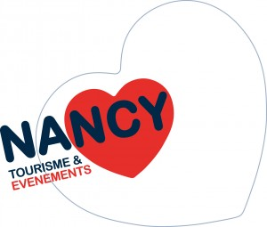 logo nancy tourisme et evènements