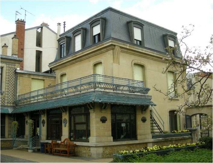 musee de la ville de nancy