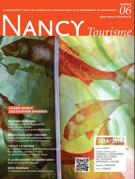 magazine nancy tourisme 6