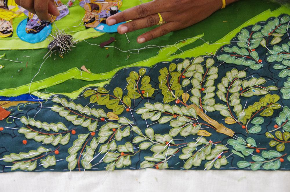 beoderies indiennes atelier indra nancy