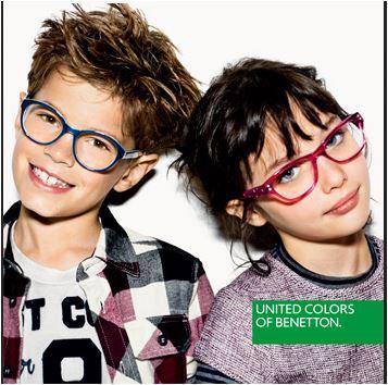 lunettes benetton enfants just kids nancy