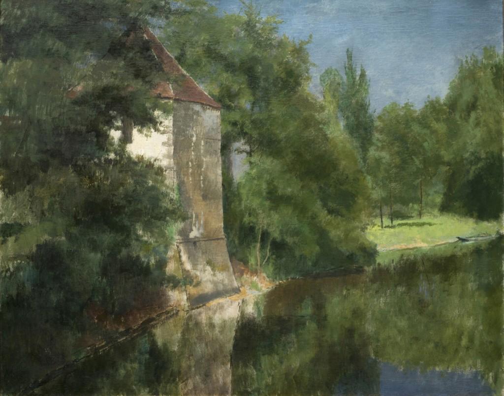 Etang-rouart-musee-beaux-ar