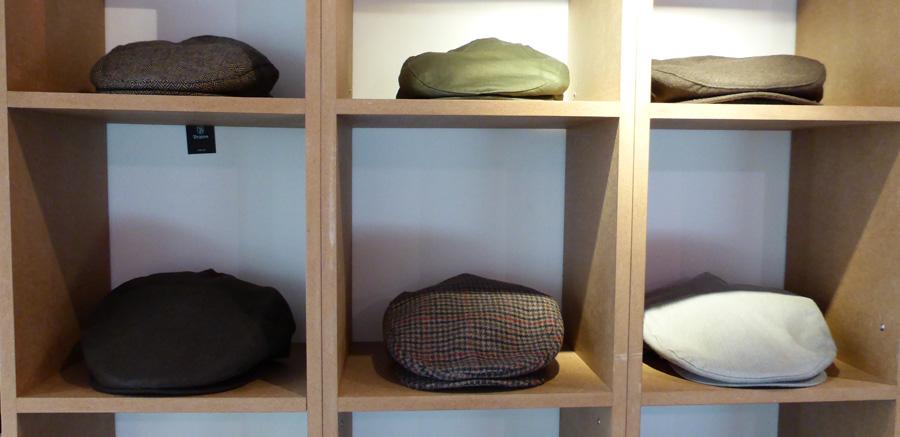 casquettes hat shop nancy
