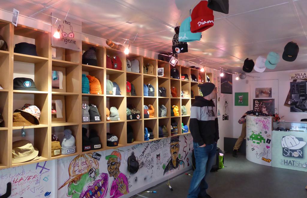 boutique hatshop nancy
