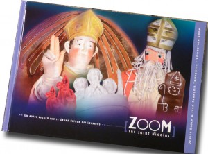 livre zoom sur saint nicolas