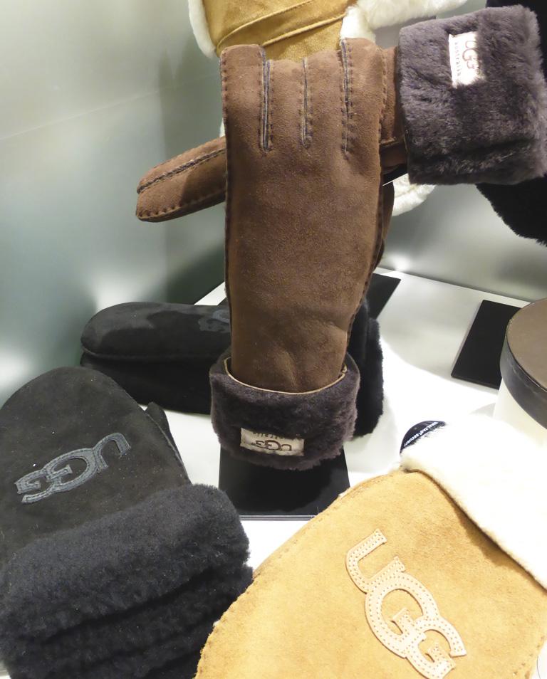 ugg gants