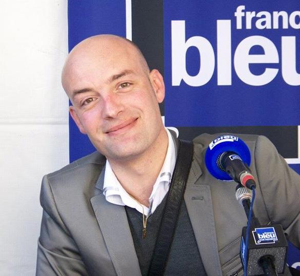 jerome prod'homme france bleu lorraine