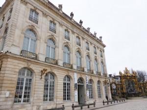 musée des beaux arts de nancy place stanislas