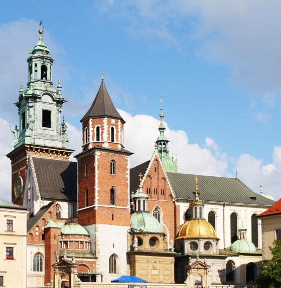 cathédrale saint stanislas