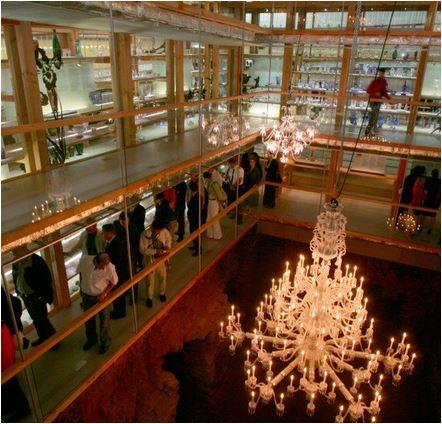musee cristal saint louis