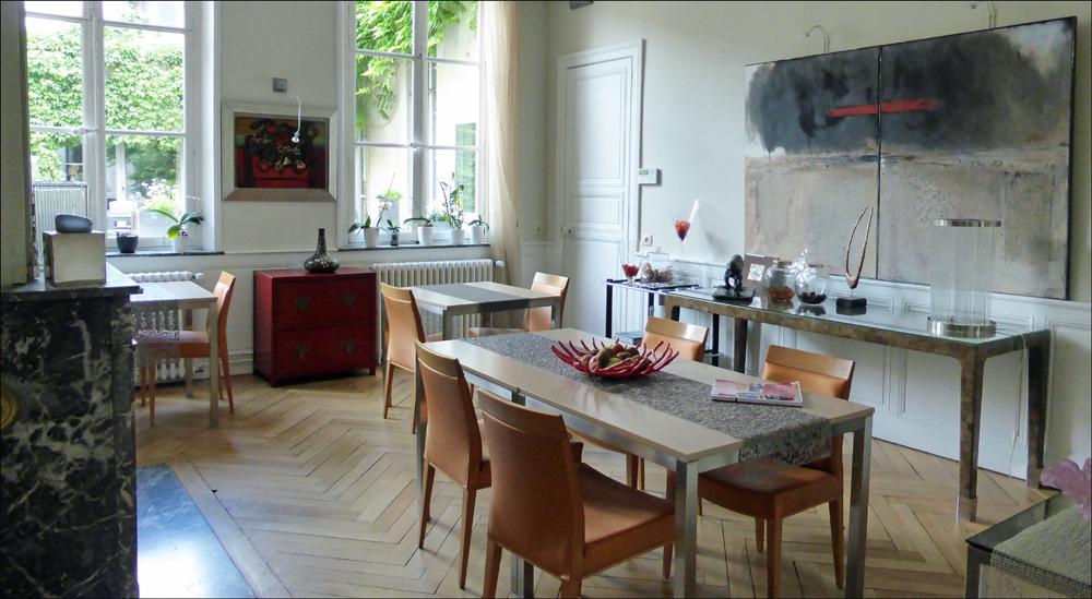 maison d hote nancy segu maison. Black Bedroom Furniture Sets. Home Design Ideas