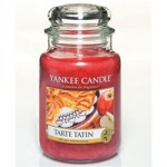 bougie yankee candle nancy a taaable