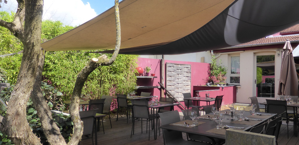la gargote restaurant gastronomique laxou nancy jaen françois rubbo laurence rubbo