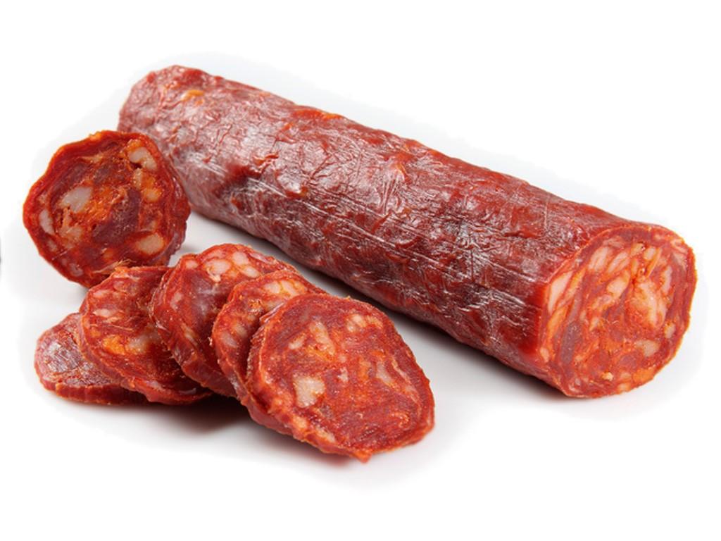Chorizo 171 Nancybuzz