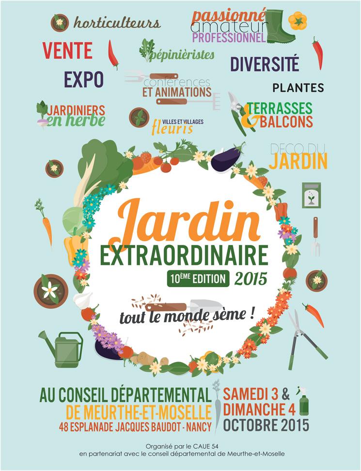 jardin extraordinaire nacy 2015 conseil departemental