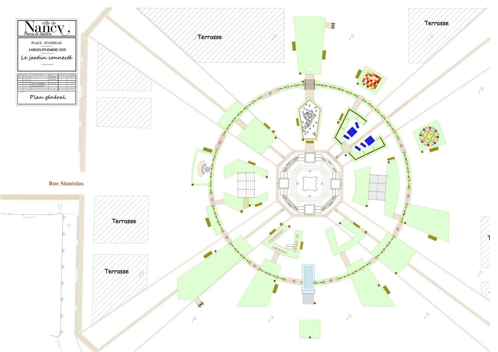 jardin ephemere nancy jardin connecté nancy stanislas s2015