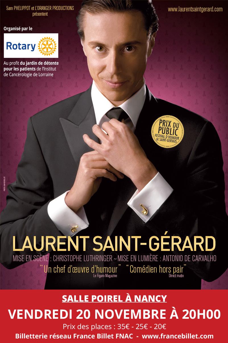 laurent saint gerard nancy rotary club