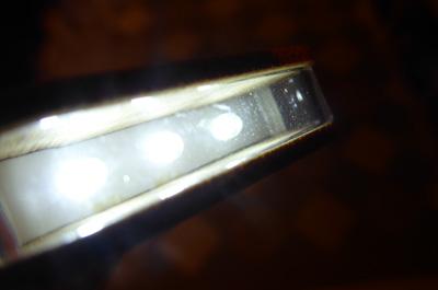 lampe de poche lexon nancy turn over