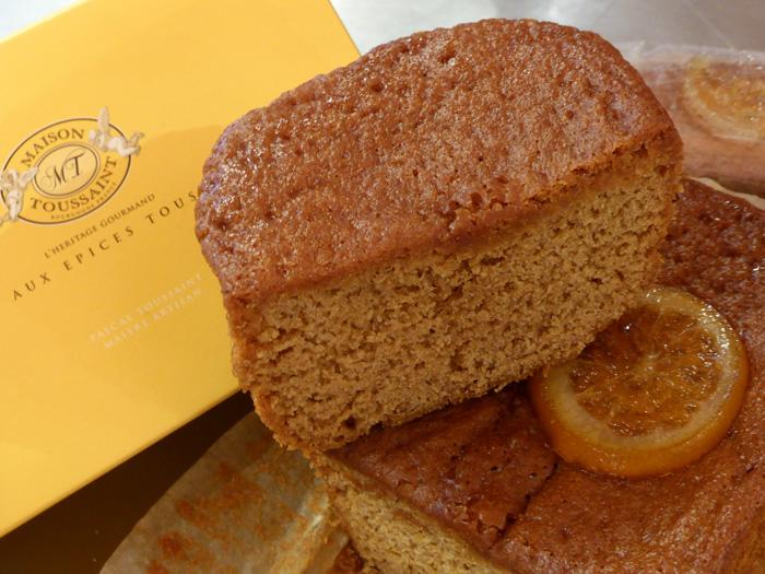 pain d'epices toussaint nancy