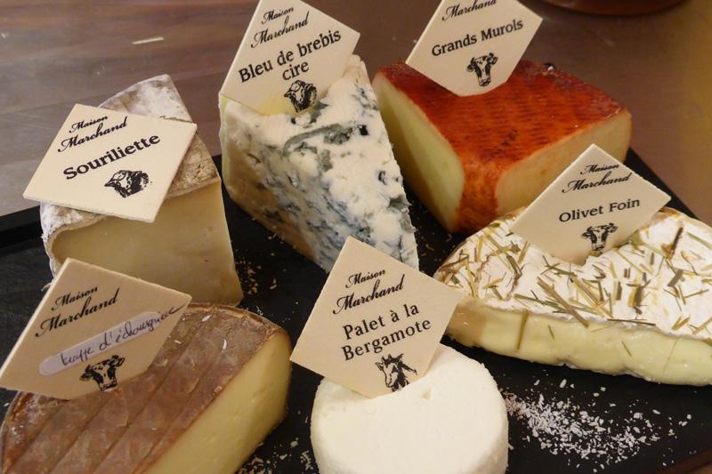 plateau de fromages freres marchand nancy