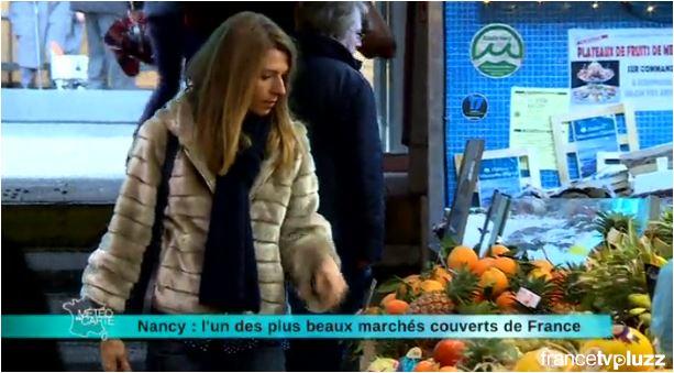 france 3 marche central nancybuzz florence gallard