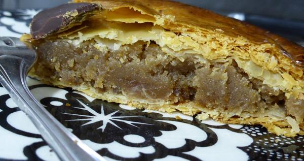galette des rois crème de marrons nanthalie lalonde nancy