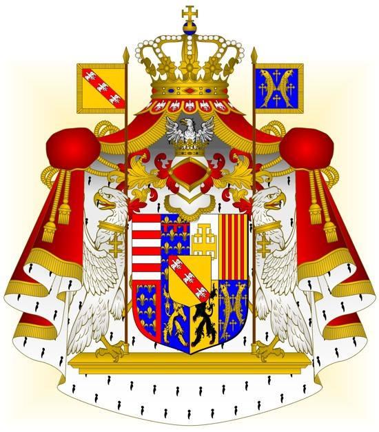 armoirie de stanislas lekzinski ancy mort du roi lorraine