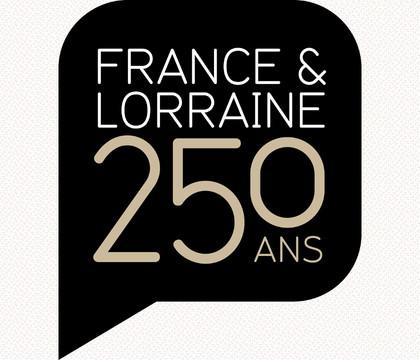france lorraine 250 ans