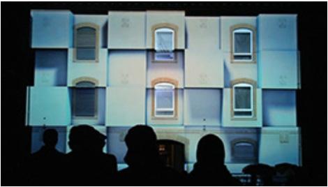 spectacle son et lumières médiathèque de nancy fêtes numériques 5 et 6 mars 2016