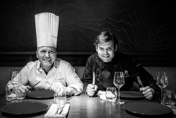 restaurant le capu, hervé fouriere nancy alexandre polmard