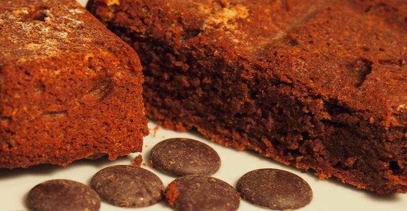 gateau de nancy chocolat amande