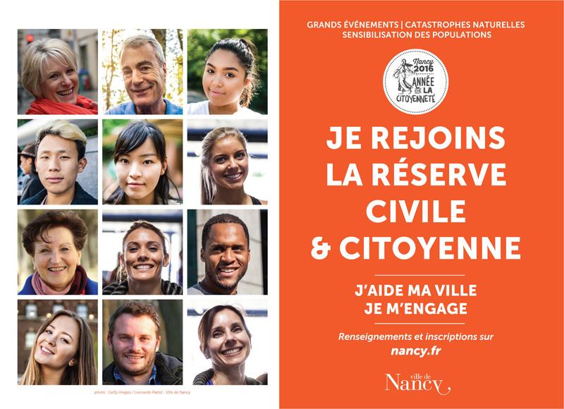 la ville de nancy cr u00e9e une r u00e9serve civile et citoyenne