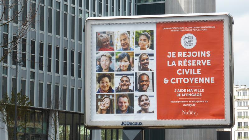 ville de nancy dréation d'une réserve civile et citoyenne