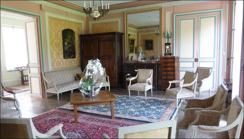 gite de charme lorraine nancy toul choloy chateau catherine loevenbruck
