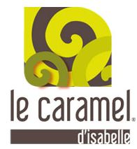 caramel-isabelle-lefort-logo