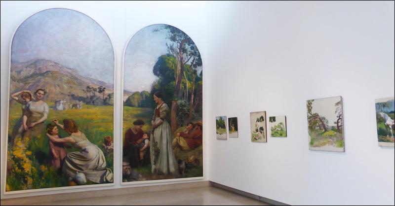 exposition emile friant musee des beaux arts de nancy le dernier naturaliste 4 novembre 2016 au 22 février 2017