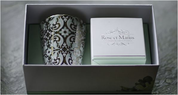 bougies rose et marius nancy