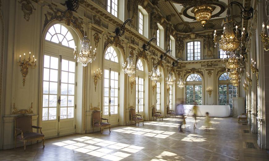 Foyer Grand Sauvoy Nancy : Les bonus de l opéra national lorraine « nancybuzz
