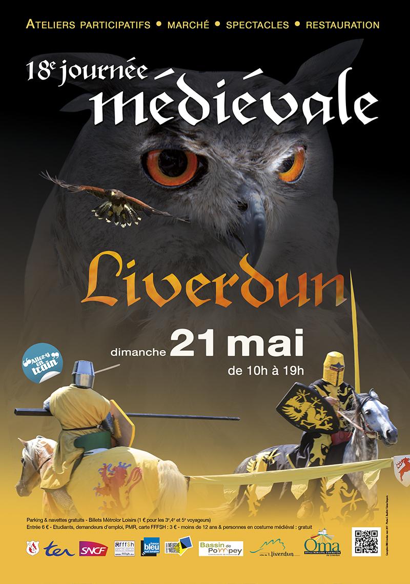liverdun fete medievale 21 mai 2017