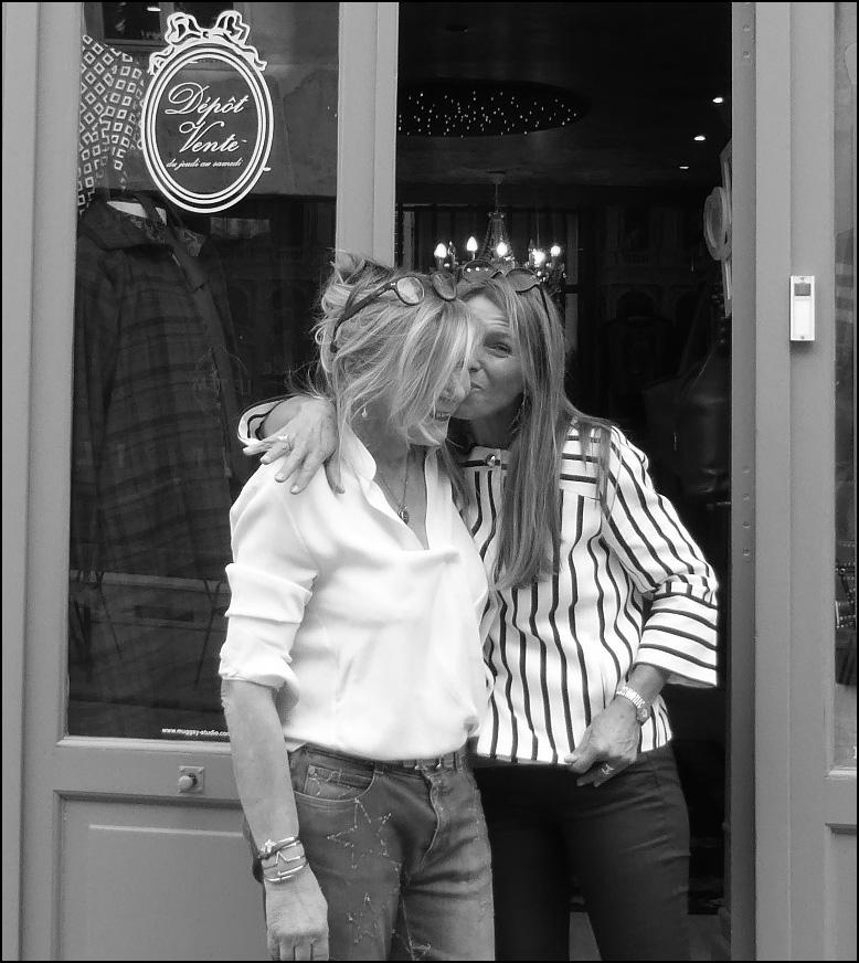 nicole druard boudoir des arts depot-vente nancy florence gallard