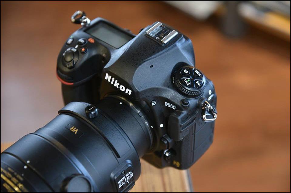 appareil-nikon-d-850