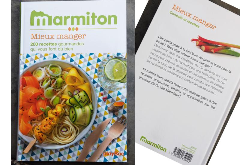 recette de velouté de chou-fleur nancybuzz marmiton mieux manger