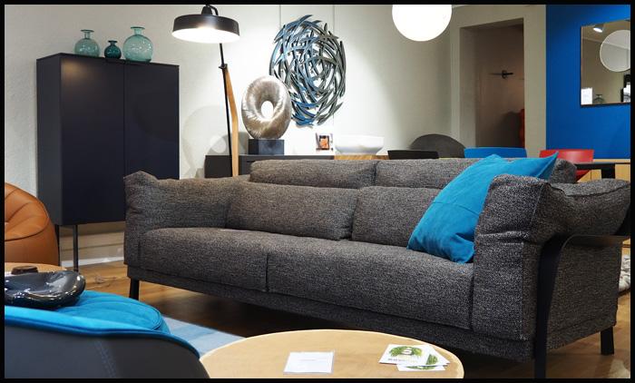 les Jours Cinna de novembre ! lovons-nous dans un nouveau canapé ...