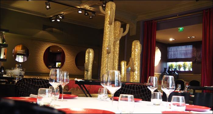 nancy restaurant gastronomique le capu hervé et laurence fourriere classe croute
