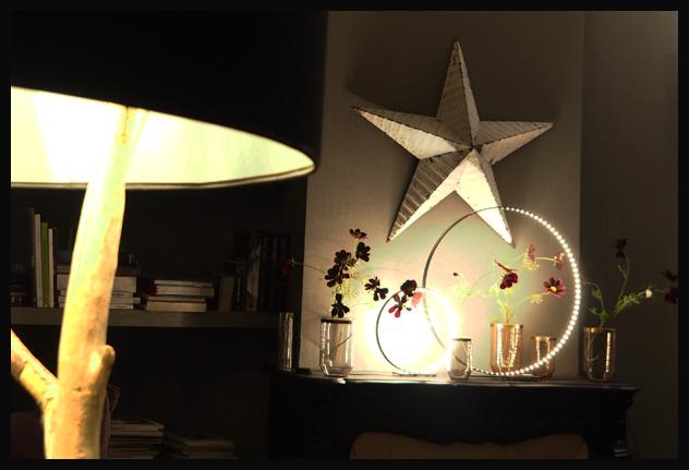 isabelle jung villa 1901 nancy concept store decoration chambres d'hotes luminaires le deun