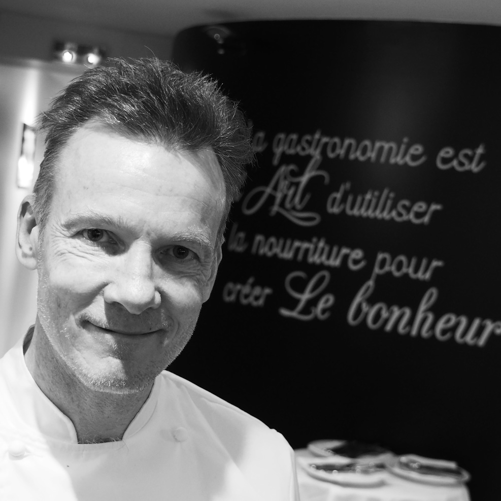 patrick frechin nancy restaurant transparence etoile michelin rue stanislas